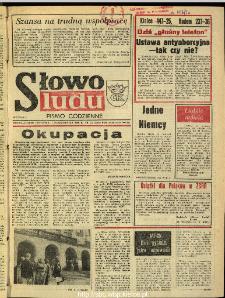 Słowo Ludu : dziennik Polskiej Zjednoczonej Partii Robotniczej, 1990 R.XLI, nr 231