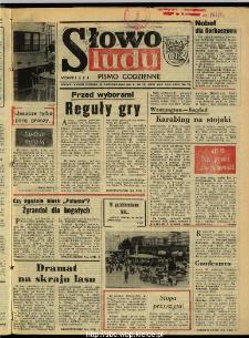 Słowo Ludu : dziennik Polskiej Zjednoczonej Partii Robotniczej, 1990 R.XLI, nr 241
