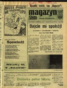 Słowo Ludu : dziennik Polskiej Zjednoczonej Partii Robotniczej, 1990 R.XLI, nr 244 (magazyn)