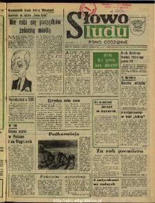 Słowo Ludu : dziennik Polskiej Zjednoczonej Partii Robotniczej, 1990 R.XLI, nr 245