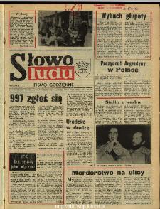 Słowo Ludu : dziennik Polskiej Zjednoczonej Partii Robotniczej, 1990 R.XLI, nr 247