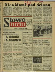 Słowo Ludu : dziennik Polskiej Zjednoczonej Partii Robotniczej, 1990 R.XLI, nr 249