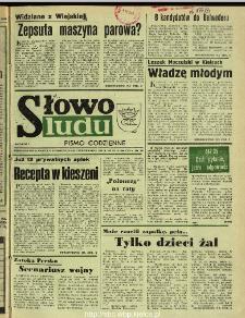 Słowo Ludu : dziennik Polskiej Zjednoczonej Partii Robotniczej, 1990 R.XLI, nr 251