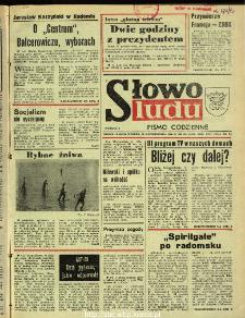 Słowo Ludu : dziennik Polskiej Zjednoczonej Partii Robotniczej, 1990 R.XLI, nr 253