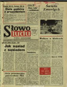 Słowo Ludu : dziennik Polskiej Zjednoczonej Partii Robotniczej, 1990 R.XLI, nr 254