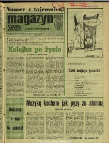 Słowo Ludu : dziennik Polskiej Zjednoczonej Partii Robotniczej, 1990 R.XLI, nr 261 (magazyn)