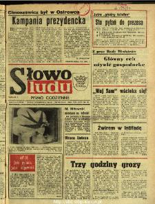 Słowo Ludu : dziennik Polskiej Zjednoczonej Partii Robotniczej, 1990 R.XLI, nr 265