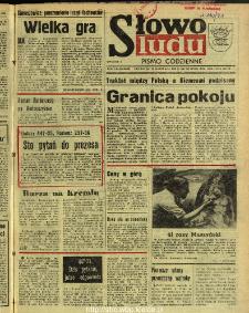 Słowo Ludu : dziennik Polskiej Zjednoczonej Partii Robotniczej, 1990 R.XLI, nr 266