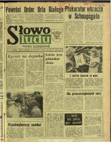 Słowo Ludu : dziennik Polskiej Zjednoczonej Partii Robotniczej, 1990 R.XLI, nr 268
