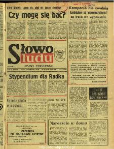 Słowo Ludu : dziennik Polskiej Zjednoczonej Partii Robotniczej, 1990 R.XLI, nr 271
