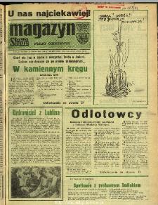 Słowo Ludu : dziennik Polskiej Zjednoczonej Partii Robotniczej, 1990 R.XLI, nr 279 (magazyn)