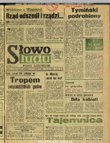 Słowo Ludu : dziennik Polskiej Zjednoczonej Partii Robotniczej, 1990 R.XLI, nr 292