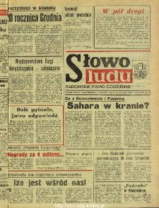 Słowo Ludu : dziennik Polskiej Zjednoczonej Partii Robotniczej, 1990 R.XLI, nr 293 (radomskie pismo codzienne)