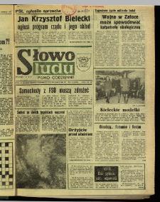 Słowo Ludu : dziennik Polskiej Zjednoczonej Partii Robotniczej, 1991 R.XLII, nr 4