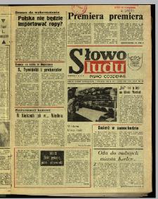 Słowo Ludu : dziennik Polskiej Zjednoczonej Partii Robotniczej, 1991 R.XLII, nr 5