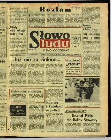 Słowo Ludu : dziennik Polskiej Zjednoczonej Partii Robotniczej, 1991 R.XLII, nr 7