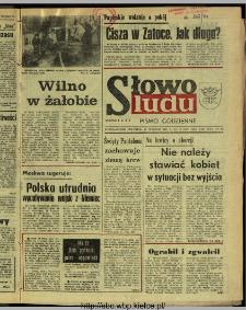 Słowo Ludu : dziennik Polskiej Zjednoczonej Partii Robotniczej, 1991 R.XLII, nr 14