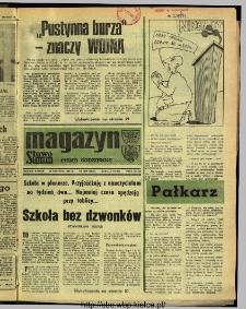 Słowo Ludu : dziennik Polskiej Zjednoczonej Partii Robotniczej, 1991 R.XLII, nr 15 (magazyn)