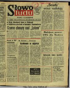 Słowo Ludu : dziennik Polskiej Zjednoczonej Partii Robotniczej, 1991 R.XLII, nr 19