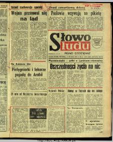Słowo Ludu : dziennik Polskiej Zjednoczonej Partii Robotniczej, 1991 R.XLII, nr 20