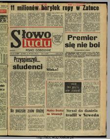 Słowo Ludu : dziennik Polskiej Zjednoczonej Partii Robotniczej, 1991 R.XLII, nr 24