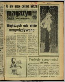 Słowo Ludu : dziennik Polskiej Zjednoczonej Partii Robotniczej, 1991 R.XLII, nr 27 (magazyn)