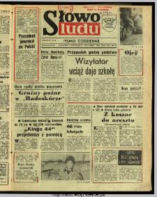 Słowo Ludu : dziennik Polskiej Zjednoczonej Partii Robotniczej, 1991 R.XLII, nr 32