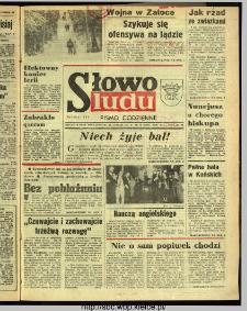 Słowo Ludu : dziennik Polskiej Zjednoczonej Partii Robotniczej, 1991 R.XLII, nr 35