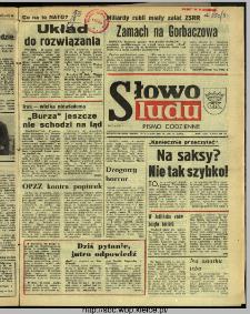 Słowo Ludu : dziennik Polskiej Zjednoczonej Partii Robotniczej, 1991 R.XLII, nr 37