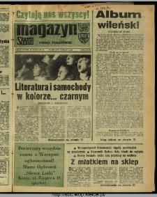 Słowo Ludu : dziennik Polskiej Zjednoczonej Partii Robotniczej, 1991 R.XLII, nr 39 (magazyn)