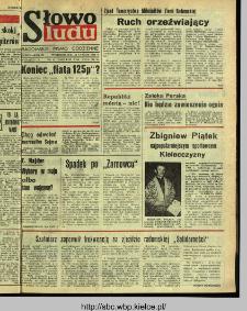 Słowo Ludu : dziennik Polskiej Zjednoczonej Partii Robotniczej, 1991 R.XLII, nr 41 (radomskie pismo codzienne)