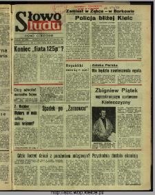 Słowo Ludu : dziennik Polskiej Zjednoczonej Partii Robotniczej, 1991 R.XLII, nr 41
