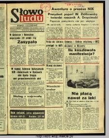 Słowo Ludu : dziennik Polskiej Zjednoczonej Partii Robotniczej, 1991 R.XLII, nr 42