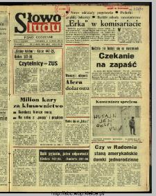 Słowo Ludu : dziennik Polskiej Zjednoczonej Partii Robotniczej, 1991 R.XLII, nr 44