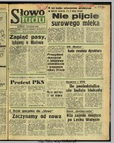 Słowo Ludu : dziennik Polskiej Zjednoczonej Partii Robotniczej, 1991 R.XLII, nr 46