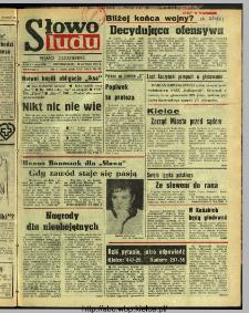 Słowo Ludu : dziennik Polskiej Zjednoczonej Partii Robotniczej, 1991 R.XLII, nr 47