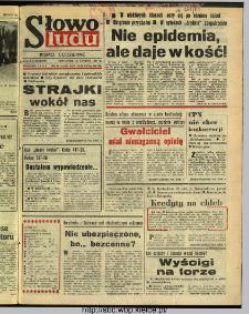 Słowo Ludu : dziennik Polskiej Zjednoczonej Partii Robotniczej, 1991 R.XLII, nr 50