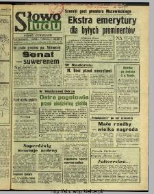 Słowo Ludu : dziennik Polskiej Zjednoczonej Partii Robotniczej, 1991 R.XLII, nr 52