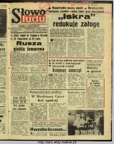 Słowo Ludu : dziennik Polskiej Zjednoczonej Partii Robotniczej, 1991 R.XLII, nr 53