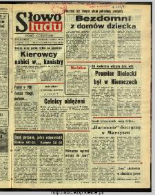 Słowo Ludu : dziennik Polskiej Zjednoczonej Partii Robotniczej, 1991 R.XLII, nr 56