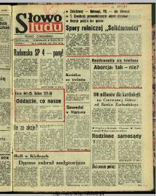 Słowo Ludu : dziennik Polskiej Zjednoczonej Partii Robotniczej, 1991 R.XLII, nr 65