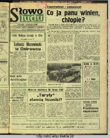 Słowo Ludu : dziennik Polskiej Zjednoczonej Partii Robotniczej, 1991 R.XLII, nr 70