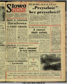 Słowo Ludu : dziennik Polskiej Zjednoczonej Partii Robotniczej, 1991 R.XLII, nr 71 (radomskie pismo codzienne)