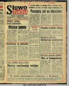 Słowo Ludu : dziennik Polskiej Zjednoczonej Partii Robotniczej, 1991 R.XLII, nr 72