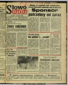 Słowo Ludu : dziennik Polskiej Zjednoczonej Partii Robotniczej, 1991 R.XLII, nr 73