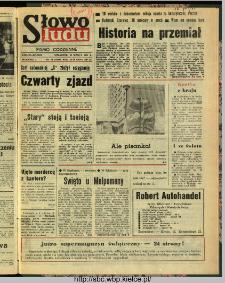 Słowo Ludu : dziennik Polskiej Zjednoczonej Partii Robotniczej, 1991 R.XLII, nr 74