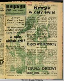 Słowo Ludu : dziennik Polskiej Zjednoczonej Partii Robotniczej, 1991 R.XLII, nr 75 (magazyn)