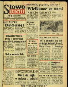 Słowo Ludu : dziennik Polskiej Zjednoczonej Partii Robotniczej, 1991 R.XLII, nr 76