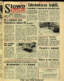 Słowo Ludu : dziennik Polskiej Zjednoczonej Partii Robotniczej, 1991 R.XLII, nr 78