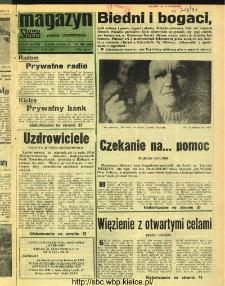 Słowo Ludu : dziennik Polskiej Zjednoczonej Partii Robotniczej, 1991 R.XLII, nr 79 (magazyn)